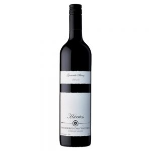 2016 Harries Grenache Shiraz Barossa Valley Organic