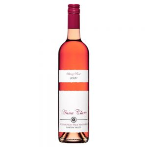 2020 Anna Clara Shiraz Rosé, organically grown Barossa wine